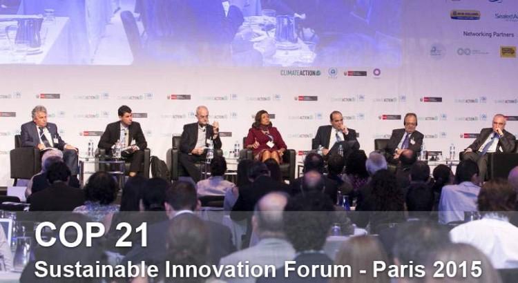 """121 países criam """"aliança internacional"""" pela energia solar na Conferência do Clima"""